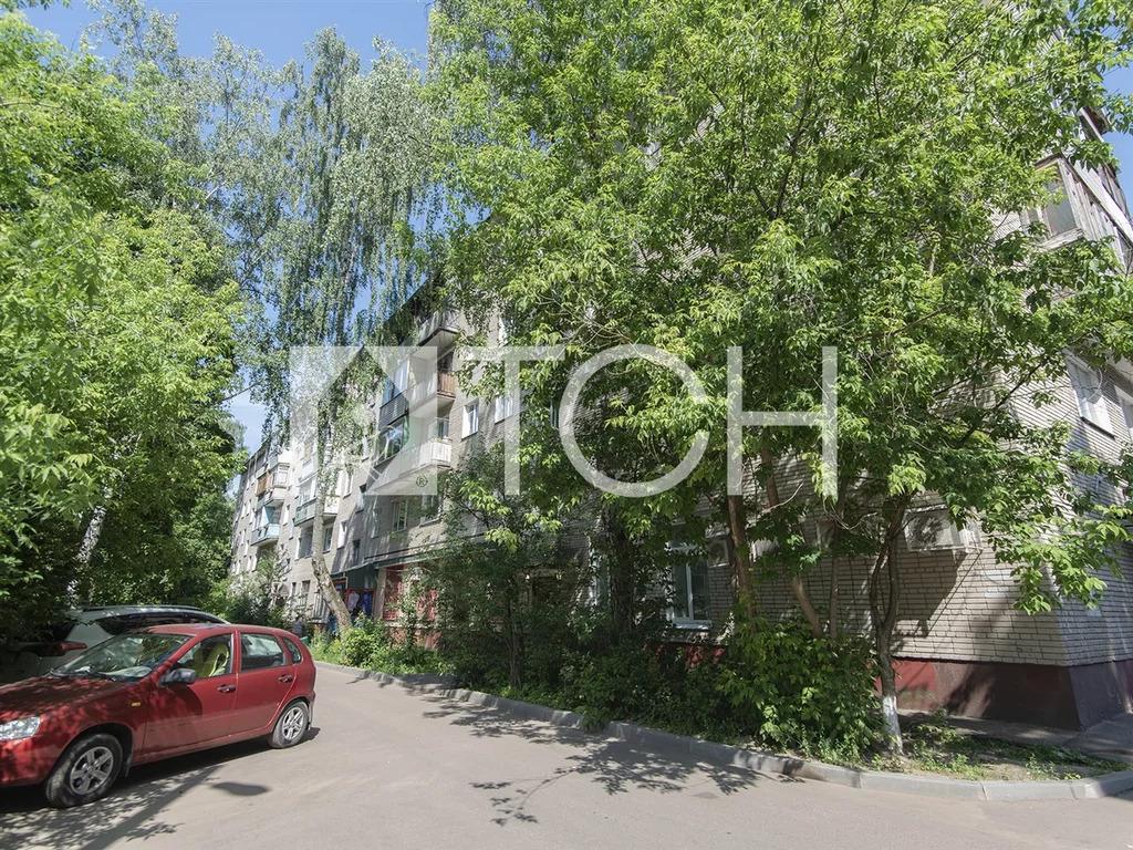 2-комн. квартира, Королев, ул Мичурина, 7 - Фото 19