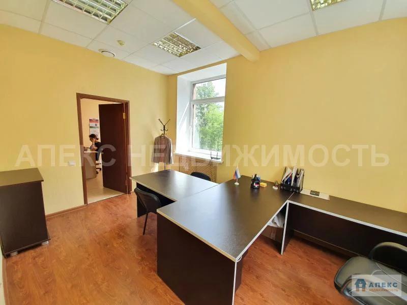 Аренда офиса 155 м2 м. Профсоюзная в бизнес-центре класса В в . - Фото 4