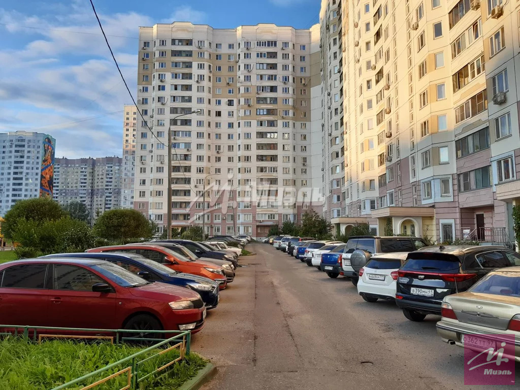 Продам 3-к квартиру, Одинцово г, Кутузовская улица 9 - Фото 14