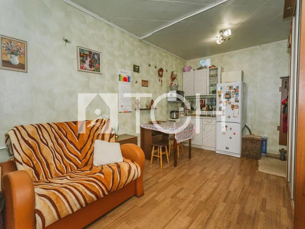 Комната в общежитии, Щелково, ул Пустовская, 20 - Фото 1