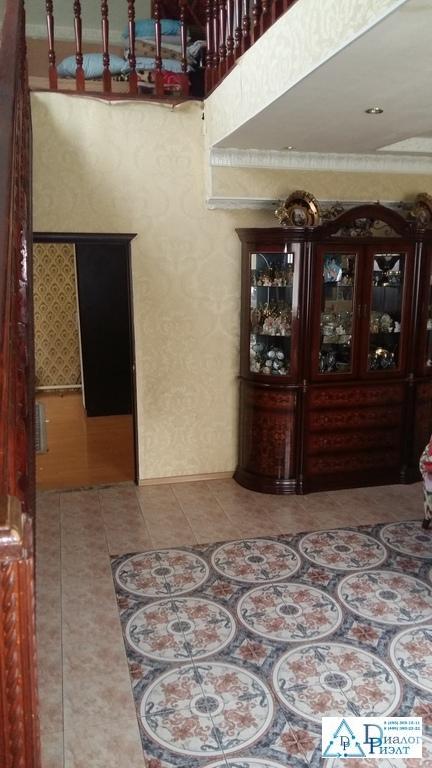 Дом в поселке Чкалово - Фото 18