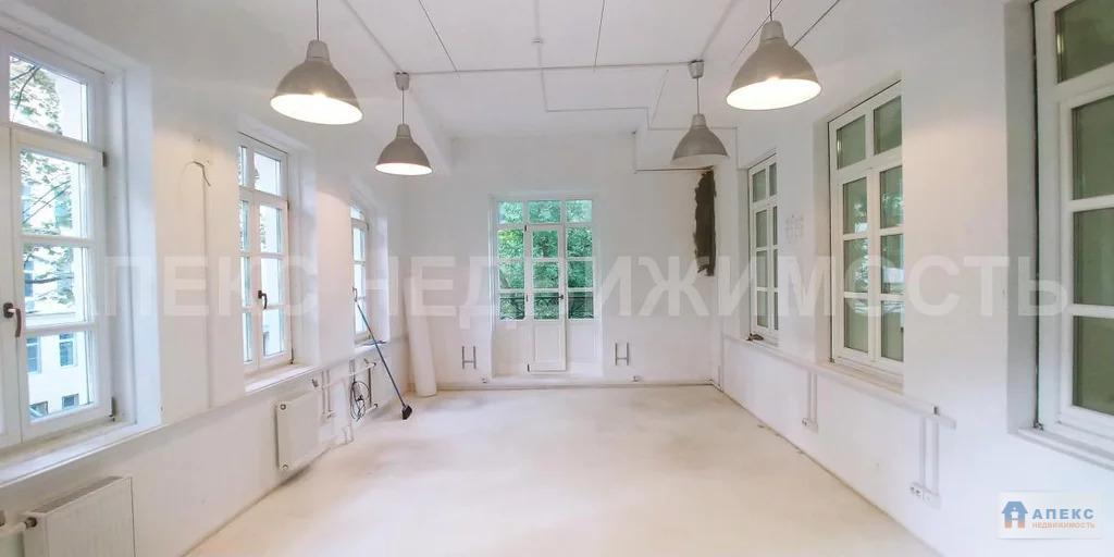 Аренда офиса 416 м2 м. Белорусская в особняке в Тверской - Фото 6