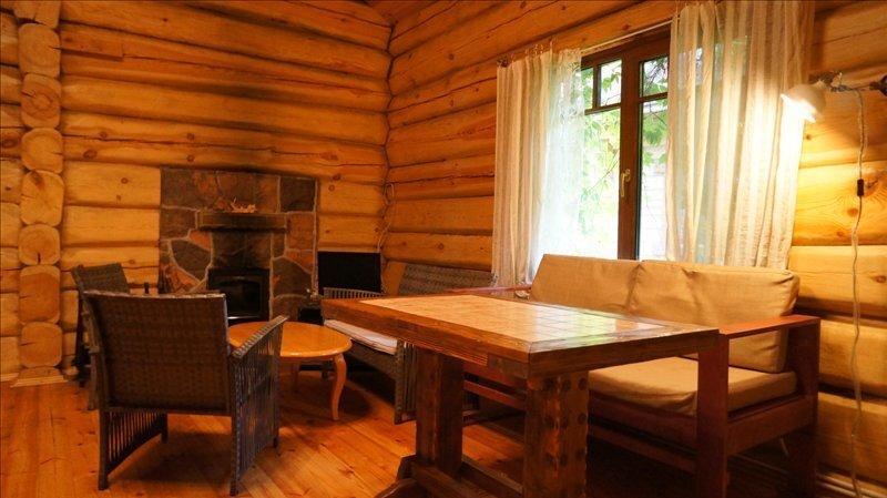 Двухэтажный домик с русской баней в пос. Мельничный Ручей - Фото 18
