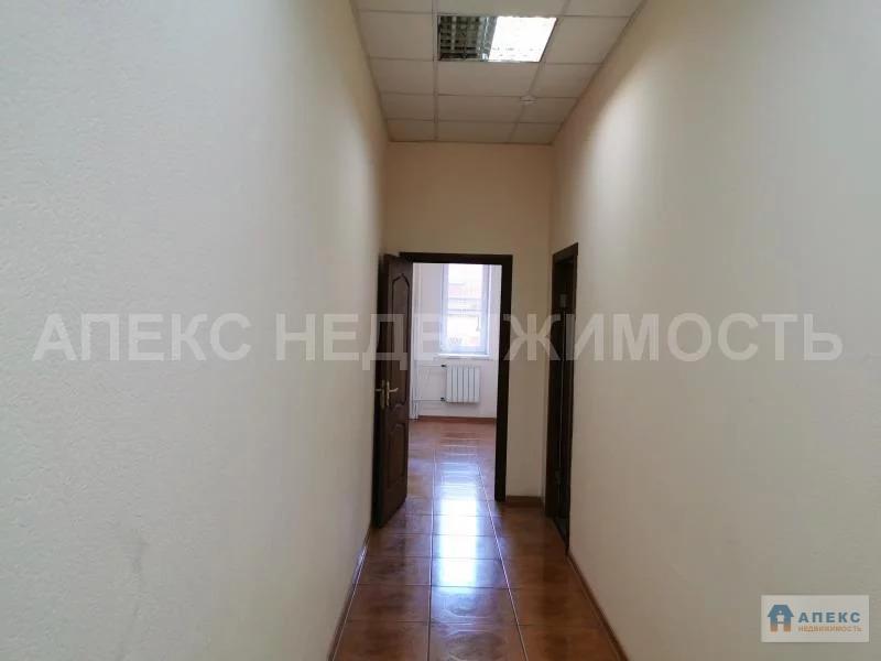 Аренда офиса 78 м2 м. Савеловская в бизнес-центре класса В в Бутырский - Фото 5