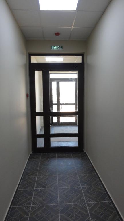 286кв.м, св. планировка, 9 этаж, 1секция - Фото 43