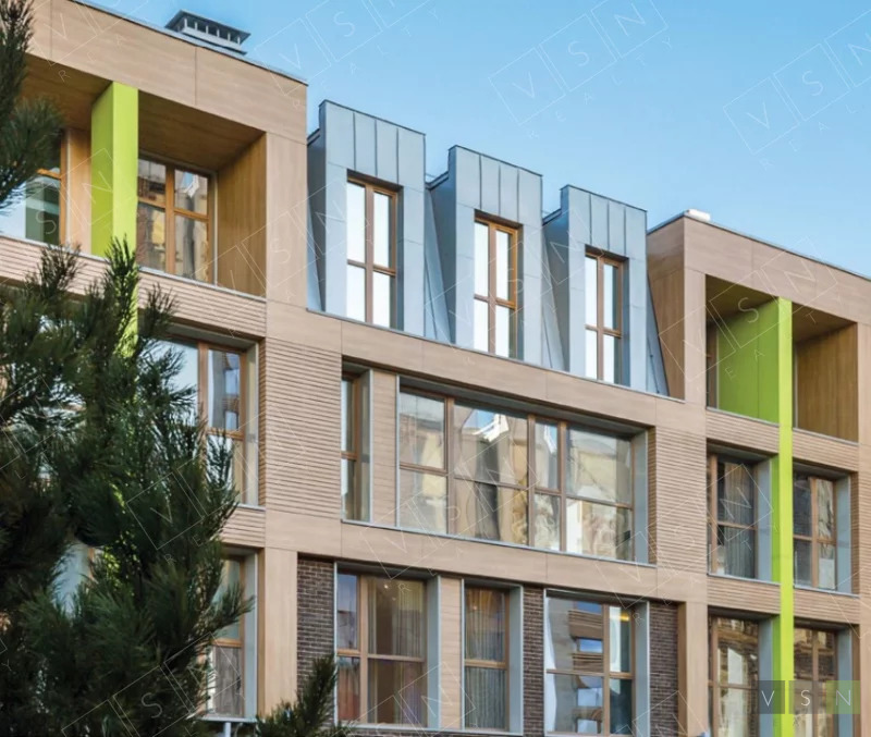 Продается квартира г.Москва, Проспект Мира - Фото 2