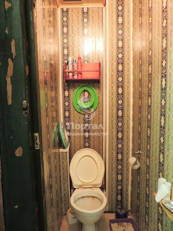 Продажа комнаты, Серпухов, Ул. Красный Текстильщик - Фото 6