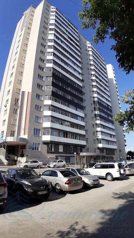 Продажа квартиры, Новосибирск, Ул. Орджоникидзе - Фото 22