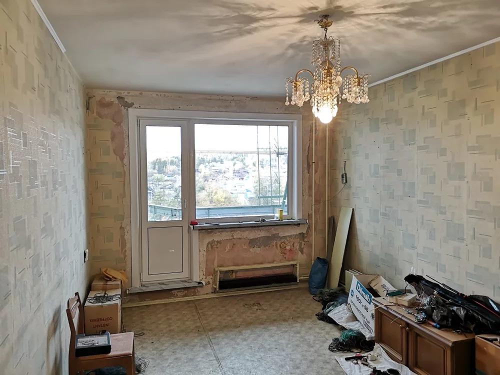 Квартира, ул. Спортивная, д.18 - Фото 0