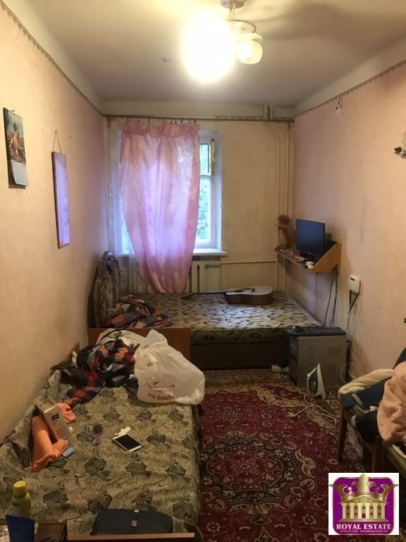 Продается квартира Респ Крым, г Симферополь, ул Семашко, д 7 - Фото 0