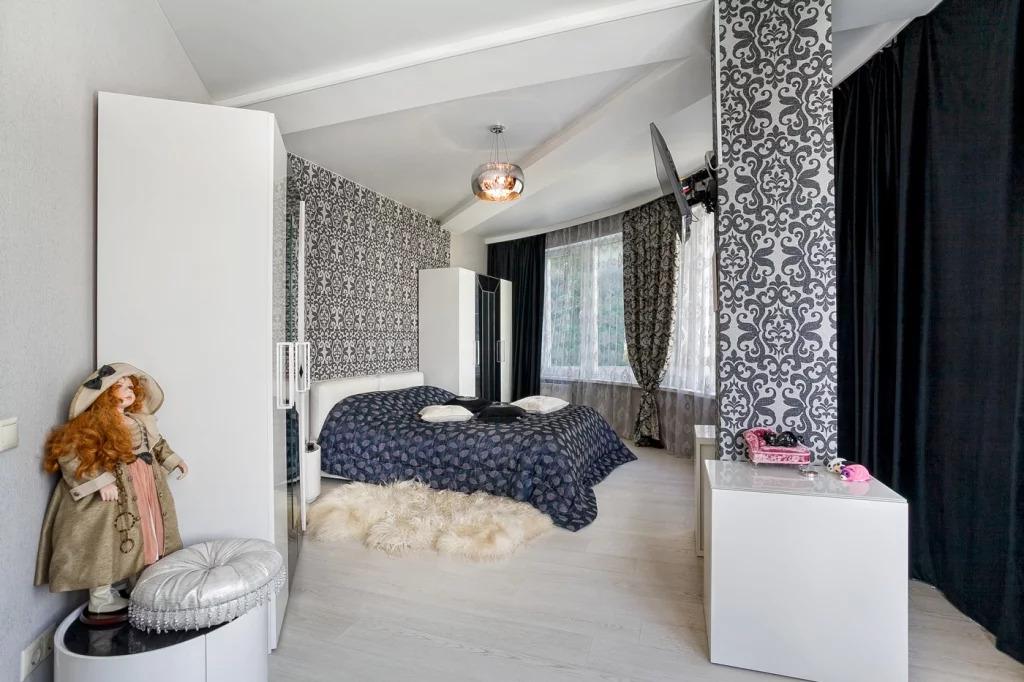 Красивая видовая квартира в новом ЖК в Ялте - Фото 3