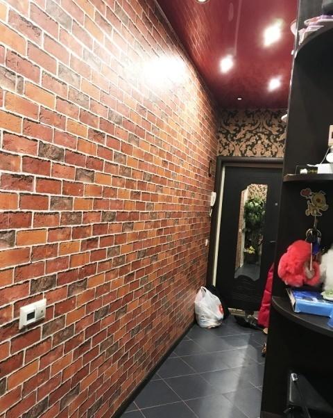Однокомнатная квартира в микрорайоне Заречье - Фото 2