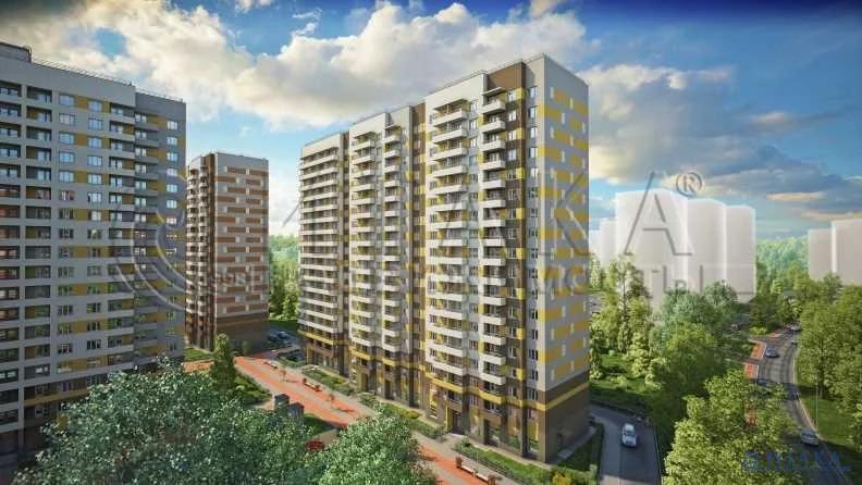 Продажа квартиры, Мурино, Всеволожский район, Шоссе в Лаврики ул. - Фото 0