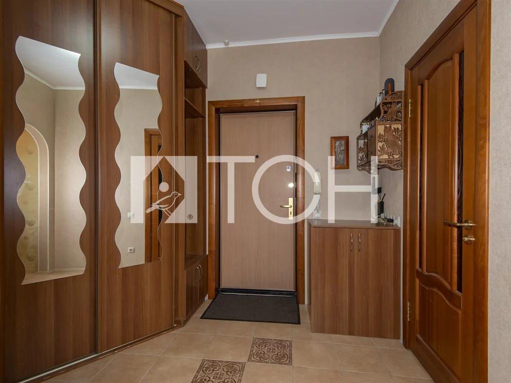 2-комн. квартира, Королев, б-р Октябрьский, 3 - Фото 9
