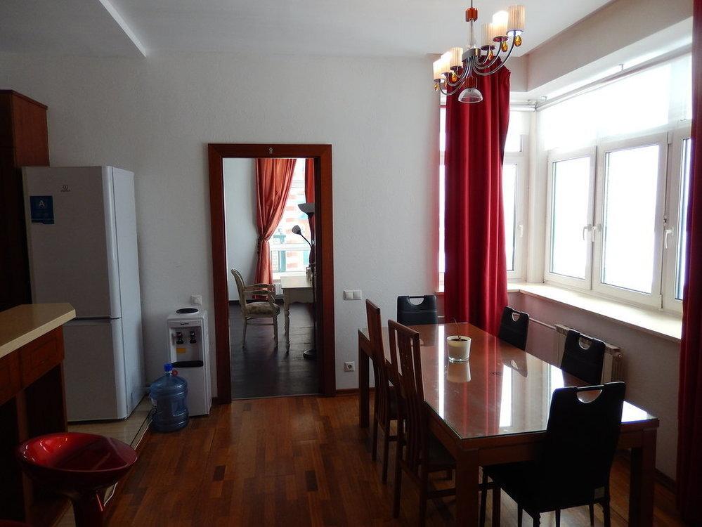 Продам 6-к квартиру, Москва г, Авиационная улица 79к1 - Фото 17