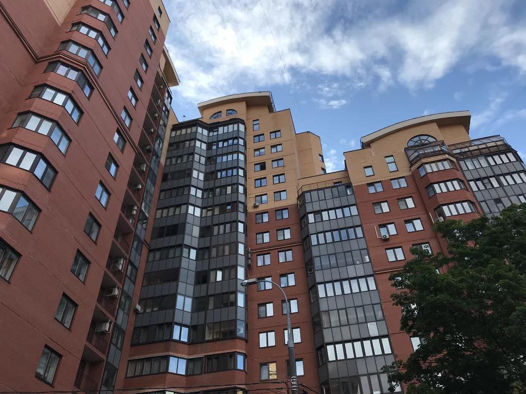 Продам 3-к квартиру, Москва г, улица Гарибальди 3 - Фото 93