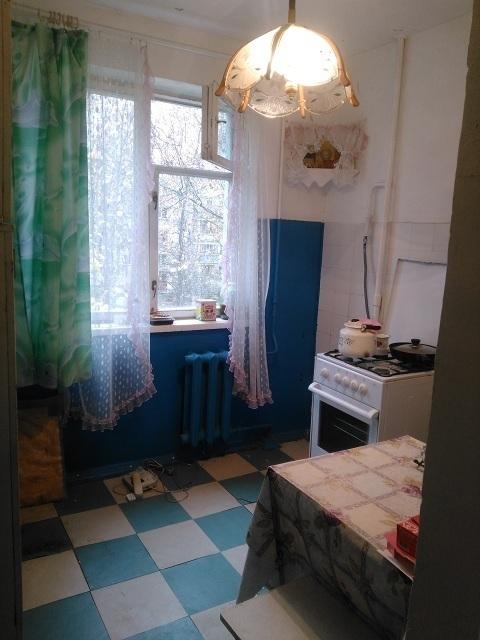 Продается 2-комнатная квартира г. Жуковский, ул. Комсомольская, д. 5 - Фото 1