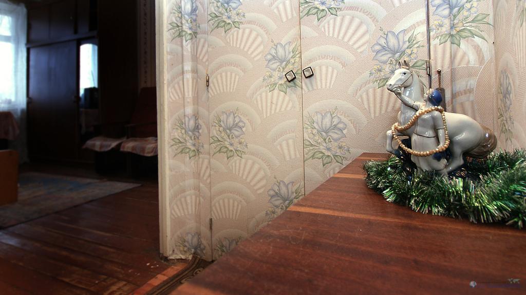 Однокомнатная квартира в городе Волоколамске на ул. Энтузиастов - Фото 7