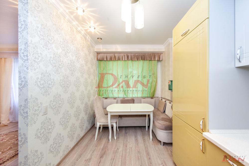 Квартира, пр-кт. Комсомольский, д.122 - Фото 3