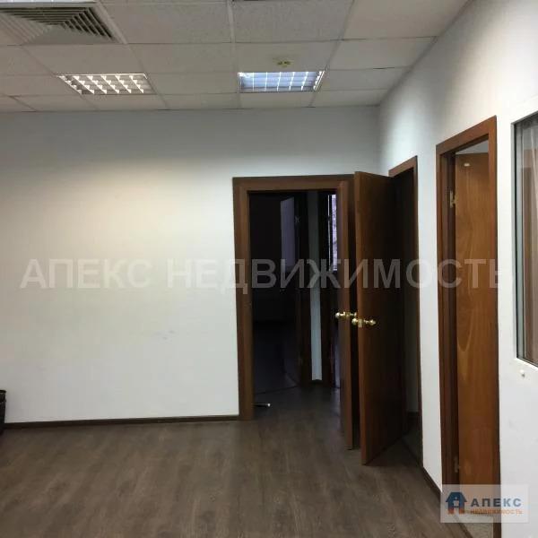 Аренда офиса 70 м2 м. Нагатинская в бизнес-центре класса В в Нагорный - Фото 0