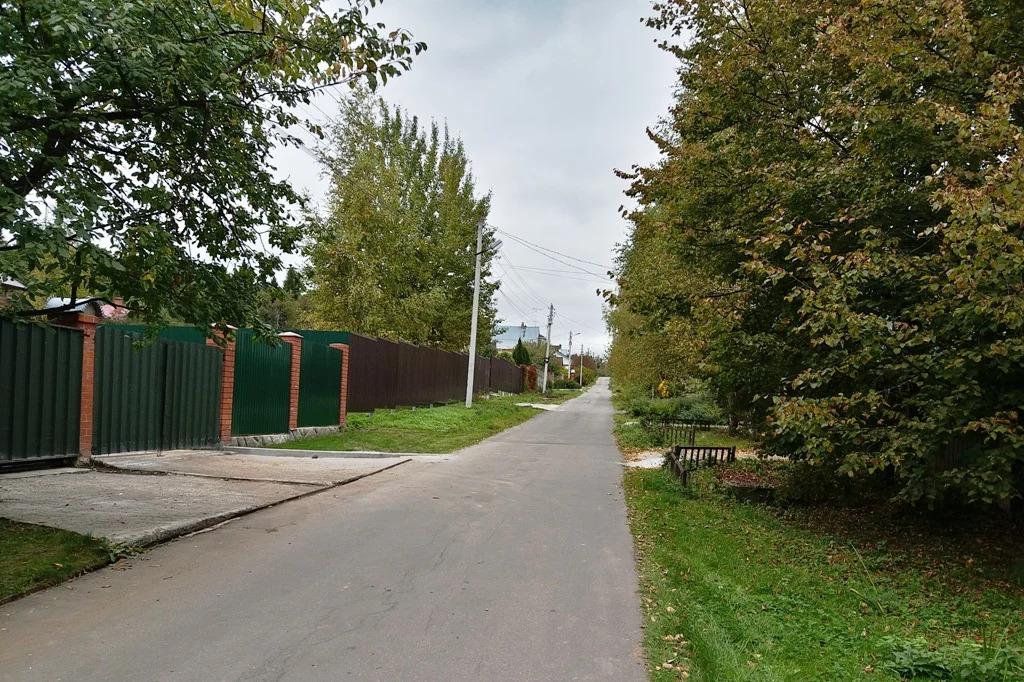 Продажа участка, Настасьино, Первомайское с. п, м. Саларьево - Фото 4