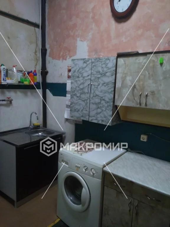 Продажа квартиры, м. Василеостровская, Средний В.О. проспект - Фото 7