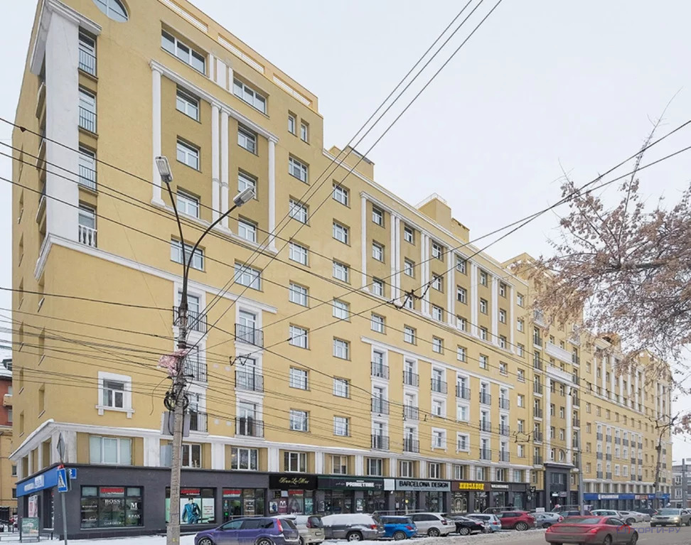 Продажа квартиры, Новосибирск, Ул. Советская - Фото 7