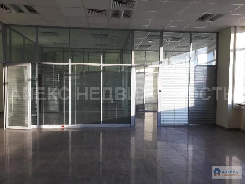 Аренда офиса 388 м2 м. Строгино в бизнес-центре класса А в Строгино - Фото 5