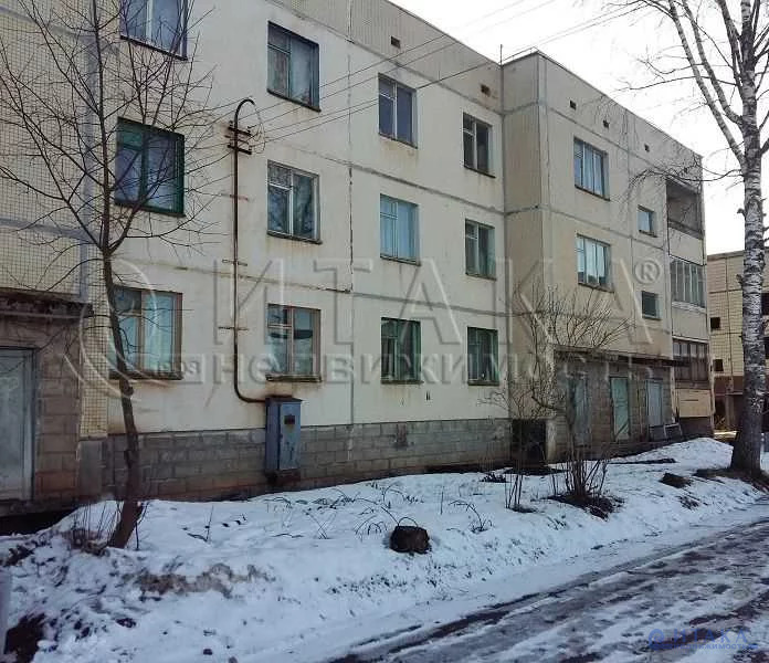 Продажа квартиры, Мозолево-1, Бокситогорский район, Мозолево-1 д. - Фото 0