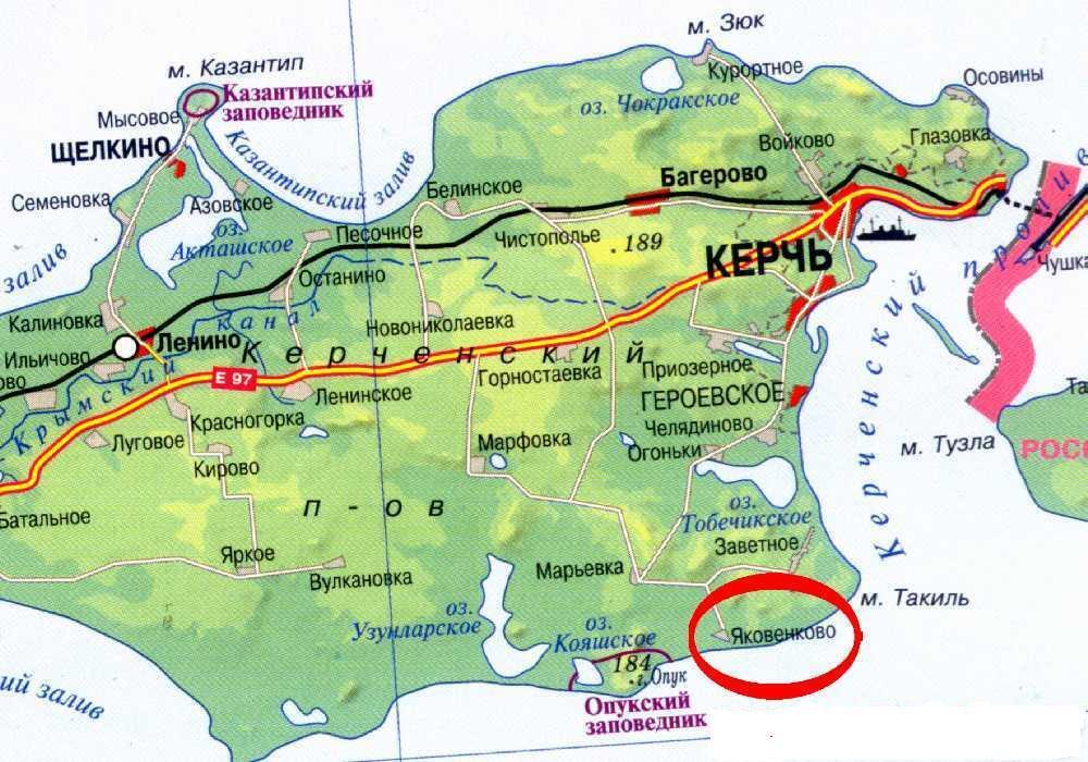 Продам земельный участок 14 сот. у моря в Яковенково - Фото 8