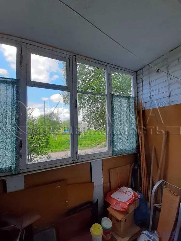 Продажа квартиры, Бокситогорск, Бокситогорский район, Ул. Металлургов - Фото 9