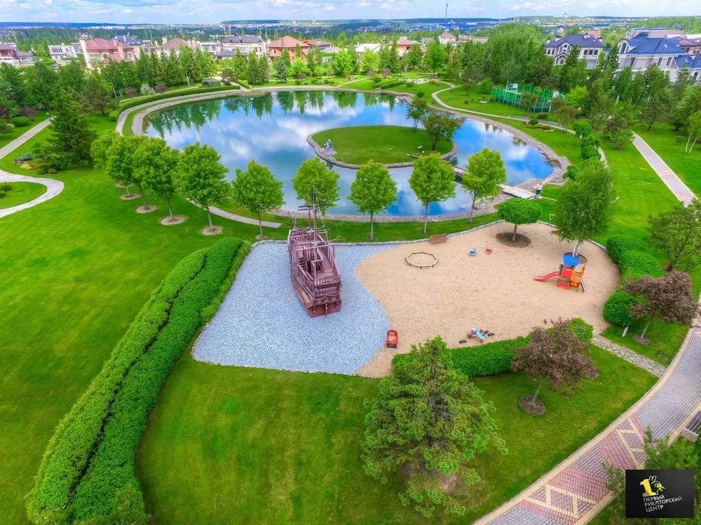 Коттедж с бассейном в Миллениум Парк - Фото 18