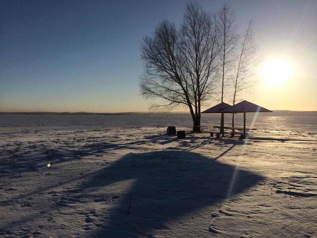 База отдыха, Верхнеуральский район - Фото 8