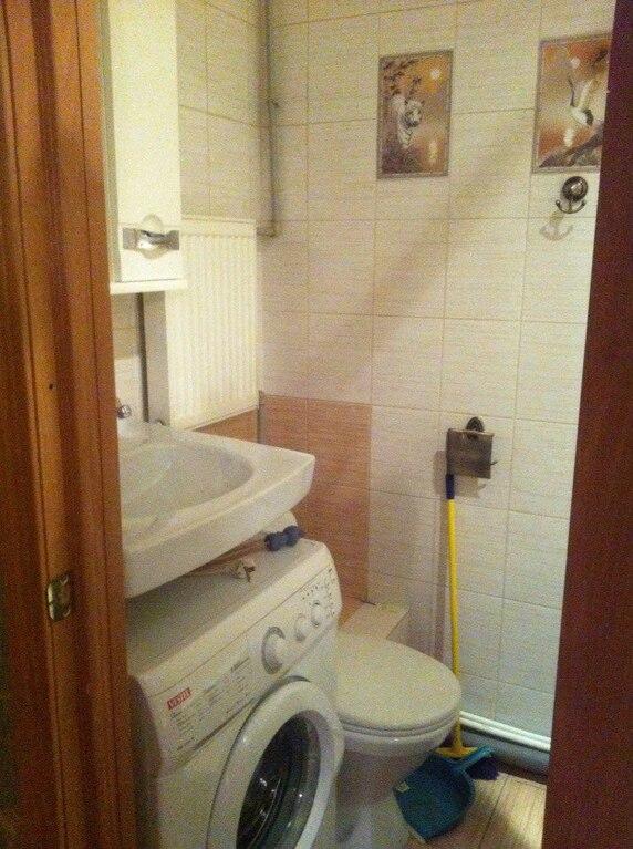 Сдаётся 1-к квартира в Наро-Фоминске - Фото 7