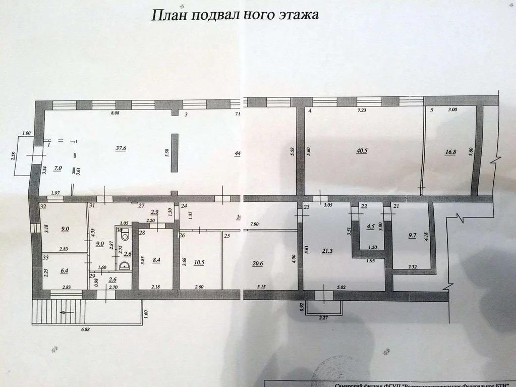 Аренда торгового помещения, Самара, Ул. Ново-Вокзальная - Фото 4