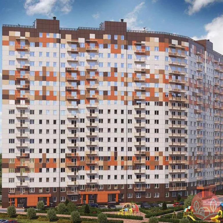 Продажа квартиры, Видное, Ленинский район, Б-р Зеленые аллеи - Фото 2