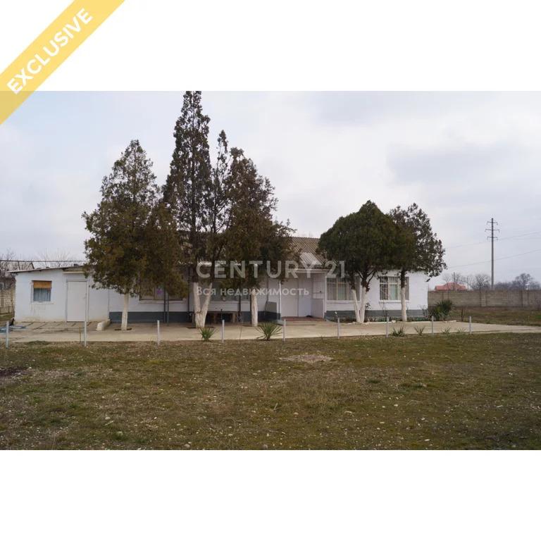 Продажа земельного участок в пгт Тюбе 24 сотки - Фото 9