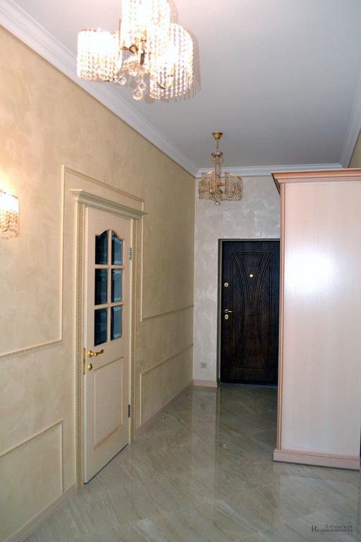2-ая квартира в живописном Гурзуфе в элитном жилом комплексе. Бассейн - Фото 2