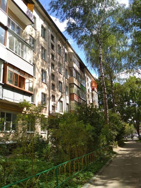 Продается 3-х комнатная квартира в центре города Конаково на Волге! - Фото 9