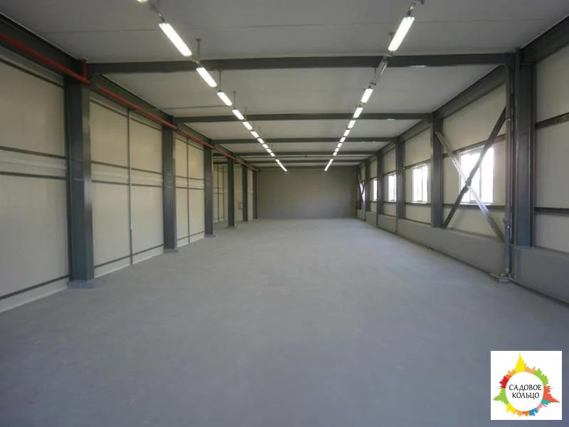 Под склад, площ.: выс. потолка: 6 м, отаплив, огорож. терр, охрана, - Фото 11