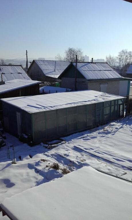Продажа дома, Чита, Каштак мкр - Фото 2