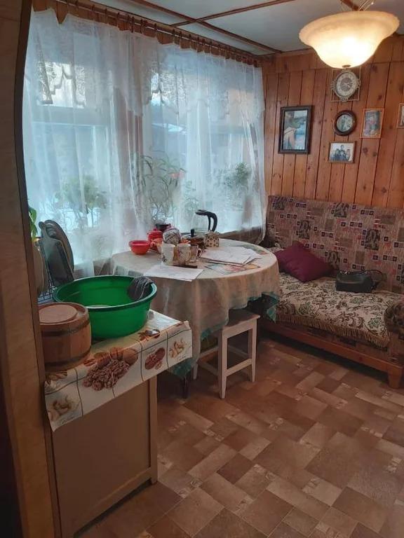 Продажа дома, Иркутск, Праздничная - Фото 7