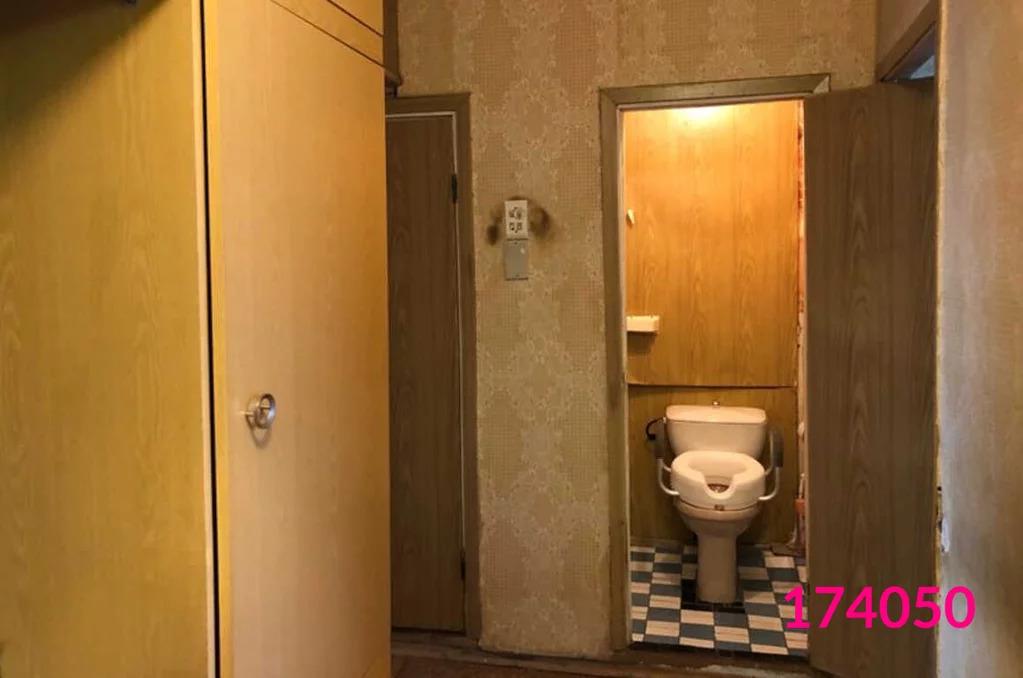 Продажа квартиры, м. Селигерская, Ул. Ангарская - Фото 8
