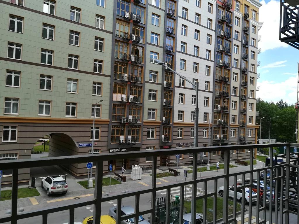 Продам 2-к квартиру, Внуковское п, бульвар Андрея Тарковского 9 - Фото 38