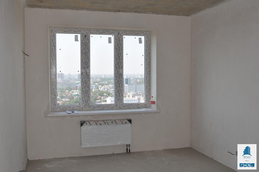 Продаётся 3 комнатная квартира в центре Краснодара - Фото 26