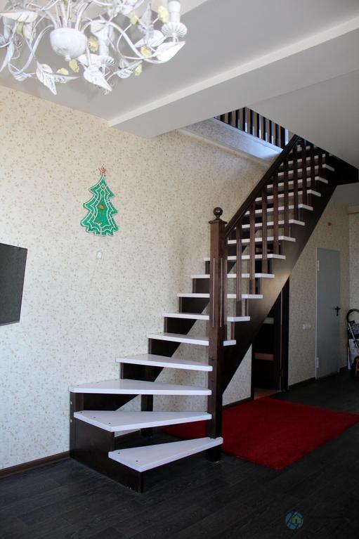Зимний коттедж с гостевым домом и гаражом - Фото 9