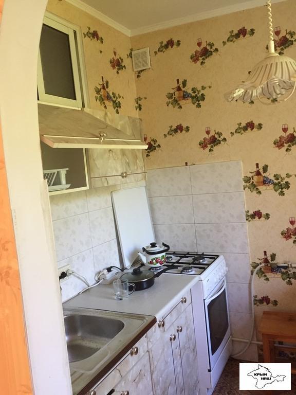 Продается квартира г.Севастополь, ул. Гоголя - Фото 4