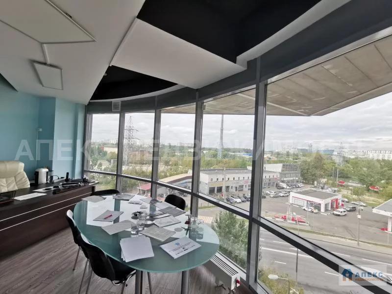 Аренда офиса 145 м2 м. Бутырская в бизнес-центре класса В в Бутырский - Фото 9