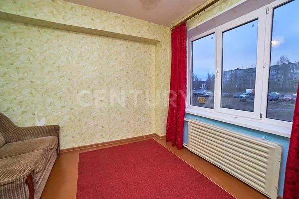 Продажа 4-к квартиры на 2/5 этаже на ул. Пограничная, д. 4 - Фото 6