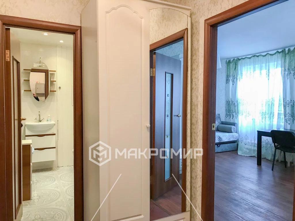 Продажа квартиры, м. Московская, Ул. Типанова - Фото 3